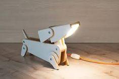 Картинки по запросу собака светильник Wooden Lamp, Recycled Art, Wood Toys, Lamp Design, Cool Diy, Woodworking Crafts, Lamp Light, Wood Art, Wood Crafts