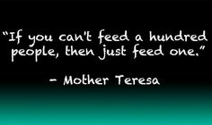#Mother Theresa