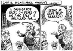 Cyril reassures Moody's Jacob Zuma, Comics, Memes, Minions, Cartoons, Animated Cartoons, Cartoon, Comic Book, Minion