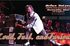 ♫'''♫'''BY Rockabilly Country Front - Online Radio ( BRIAN SETZER ) Ноябрьский номер Guitar Player 2014 вышел с Брайаном Сетзером на обложке и содержит интервью, где BS рассказывает, как он учился играть на гитаре, а также о своем последнем альбоме Rockabilly Riot! All Original.  #BrianSetzer #BSO #Brian_Setzer #GuitarPlayer #rockabilly #fanzine...☺...'''♫  http://vk.com/wall-19740920?own=1&z=photo-19740920_344603490%2Fwall-19740920_660 http://vk.com/wall-19740920?own=1