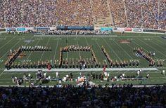 The University of California Golden Bears (PRNewsFoto/Destination NSW)