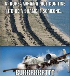 Awesome pics and funny memes of the fearsome aircraft.