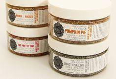 Sulfate Free Body Scrub - Vegan Cuts