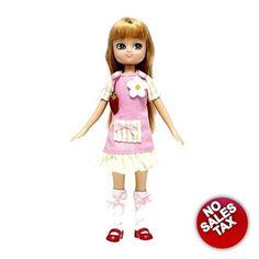 Lottie English Country Garden Doll  #Lottie