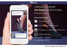 RetailWire Discussion: 'Ask Zappos' raises customer service bar, again