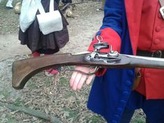 Escopeta catalana inicis 1700.