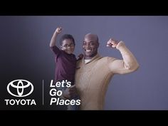 To Be a Dad (Extended Cut) | Presented by The Bold New Camry | Toyota