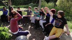 """Big picture of Edible Schoolyard Project""  (Video)   Source: http://vimeo.com/album/2035624/video/47253356"