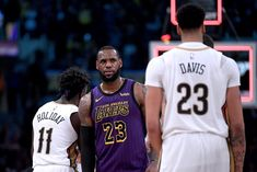 f6a1632ad9d Ric Bucher Says LeBron James-Anthony Davis Lakers Duo Is Not Scary At All – Fadeaway  World