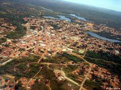 São Raimundo Nonato é um município do estado do Piauí. Os festejos do município no mês de agosto movimentam toda a região. Em São Raimundo Nonato encontra-se localizado parte do Parque Nacional Serra da Capivara, um parque que envolve ao todo quatro municípios.