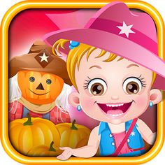 Enjoy a lot of fun-packed activities with Baby Hazel at Harvest Festival https://www.youtube.com/watch?v=hx_pHhmPNe8