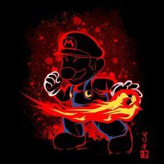 The Brawling Plumber t-shirt Cool Wallpapers Cartoon, Gaming Wallpapers, Super Mario Art, Super Mario World, Princesas Disney Zombie, Arte Sci Fi, Chibi Marvel, Simpson Wallpaper Iphone, Day Of The Shirt