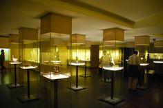 Gold Museum, Bogota, Colombia