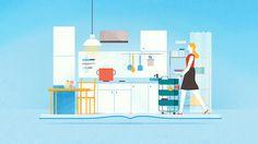 IKEA AR Catalog on Behance
