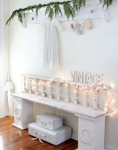 shabby story: diy projects