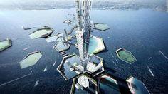 Tokio construirá el rascacielos más alto del mundo