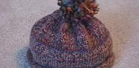 Instructions for Knitting Chemo Hats