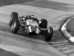 00003 - Jochen Rindt - Cooper Maserati - Nurb by on DeviantArt Maserati, Ferrari, Grand Prix, Jaguar, F1 Motor, Motor Sport, Sport Cars, Hot Rods, Jochen Rindt