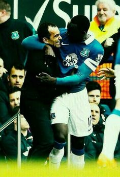 Once everton has touched you,  nothing will ever be the same ♥♥EFC♥♥