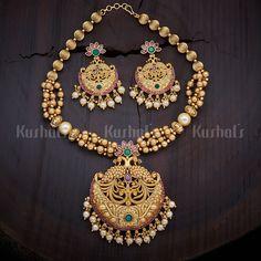 Antique Necklace 95261