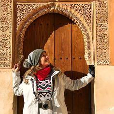Cuando eras un niño/a: Qué querías ser de grande? Y cómo venís con eso?  . . . De peque siempre me gustó viajar estudié inglés desde los 5 años y esperaba que llegara enero para irnos de vacaciones a Uruguay un mes con mi familia. Crecí y estudié Hotelería la carrera que me apasionó desde el día uno. Pero si me decían que de grande viviría viajando creo que no lo creería... . . . #dreams #travel #wanderlust #hispanictravelbloggers #Granada #España #andalucia #Alhambra #malabaresdeviaje…