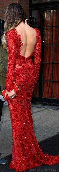 Amber Heard | Emilio Pucci