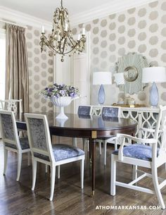 Дом в Арканзасе - Дизайн интерьеров   Идеи вашего дома   Lodgers
