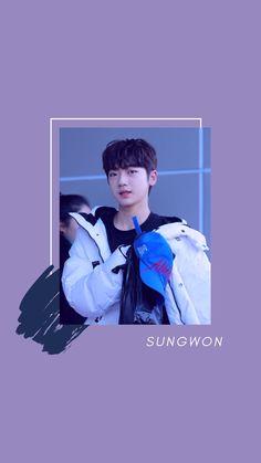 ©u19wallpaper Baby Park, I 9, 20 Years Old, Cool Wallpaper, Kpop Groups, Cute Babies, Singing, Teen, Fandoms