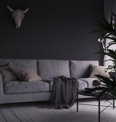 Small Scandinavian Apartment on Behance