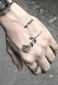 Tiny Finger Tattoos, Small Hand Tattoos, Hand Tattoos For Guys, Small Tattoos For Guys, Cool Small Tattoos, Pretty Tattoos, Mini Tattoos, Body Art Tattoos, Sleeve Tattoos