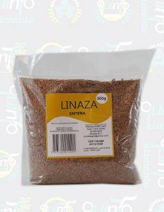 linaza entera