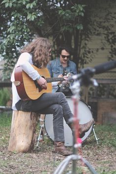 Free People Presents: Backyard Sessions