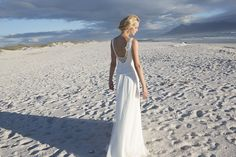 """Brautkleid Doris aus der Rembo Styling Brautmoden Kollektion 2015 :: bridal dress from the 2015 Rembo Styling collection """"Les Flous Chics by Amarildine"""""""