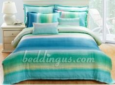 Cheap Green And Blue Comforter Sets Blue Full And