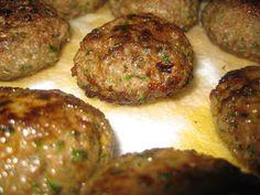 שף בשר | מתכוני בשר | רק בשר: תבשיל קציצות מרוקאיות של סבתא