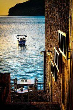 Areopolis, Peloponnese, Greece