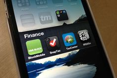 5 Apps for All Your Tax-Filing Needs