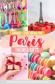 50+ Perfect Paris Gifts for the Paris Lover in Your Life | Chic + Unique Paris Themed Gifts | Paris Gift Ideas | French Gift Ideas | Holiday Gifts for Paris Lovers | Holiday Gift Guide 2020 | gift guide for Paris Lovers | Paris Gift Guide| Travel Gifts for People Who Love Paris | Travel Gift Ideas