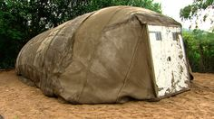 I Didn't Know That - Concrete Tent