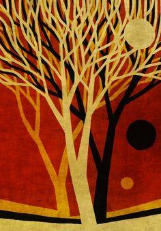 Toni Demuro - tree 135