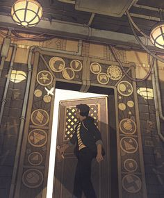 Atlas Obscura, Kevin Hong on ArtStation at https://www.artstation.com/artwork/nNdw1