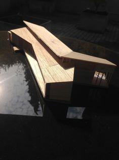 Chucao House   ABESTUDIO #ABESTUDIO #chile #ChucaoHouse #Concrete #NicoSaieh #Steel #Ventilation #Wood
