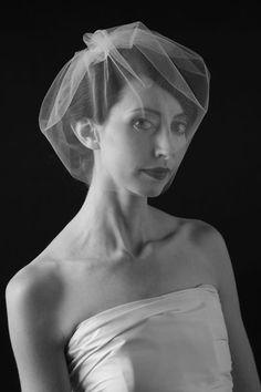 Emily veil - pout blusher