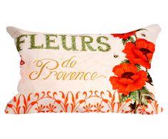 Almofada francesa clavel - 48x35cm | Westwing - Casa & Decoração