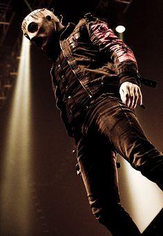 O Caralho do Rock: Corey Taylor