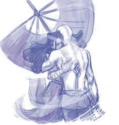 Kataang! Such a good sketch