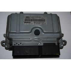Centralita Bosch 6M5Y-12A650-AE 0261209048 para Ford. #ford  #centralitas #coche #bosch #automovil #centralita