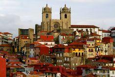 Sé do Porto | by françois26  Francisco Bernardo Porto - Portugal