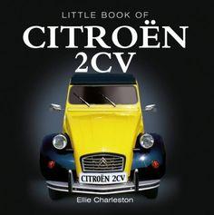 Citroen 2CV book