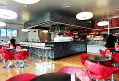 Red Espresso Bar